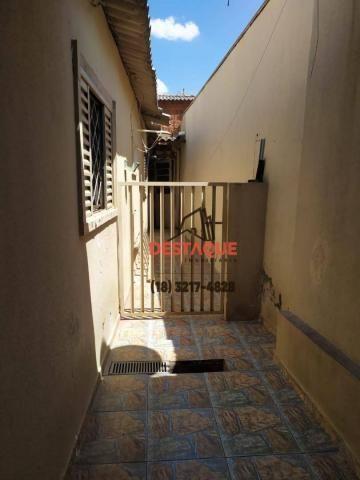 Casa com 2 dormitórios para alugar, 200 m² por R$ 700,00/mês - Parque José Rotta - Preside - Foto 12