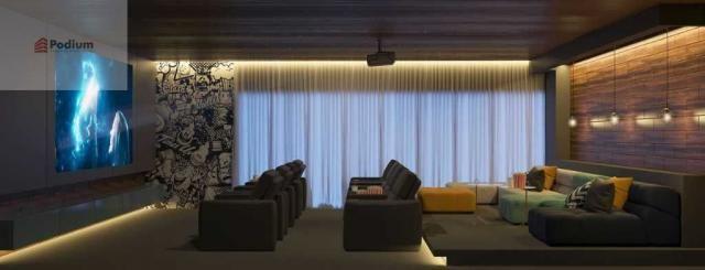 Apartamento à venda com 3 dormitórios em Bessa, João pessoa cod:15331 - Foto 2