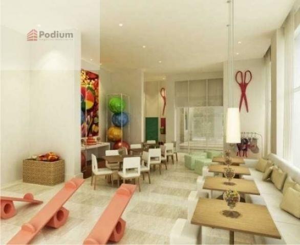 Apartamento à venda com 3 dormitórios em Altiplano cabo branco, João pessoa cod:14325 - Foto 3