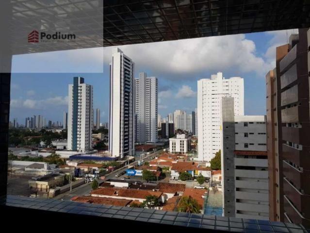 Apartamento à venda com 2 dormitórios em Expedicionários, João pessoa cod:15470 - Foto 16