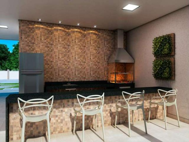 Flores do Mediterrâneo - Apartamento 2 quartos em São José, SC - 40m² - ID3897 - Foto 7