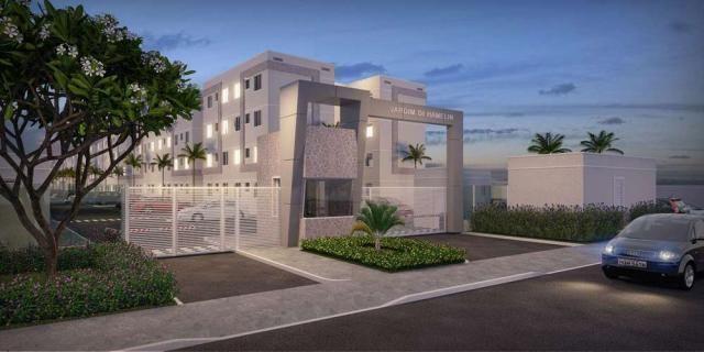 Residencial Jardim Di Hamelin - Apartamento de 2 quartos em Jaraguá do Sul, SC - ID3760 - Foto 2