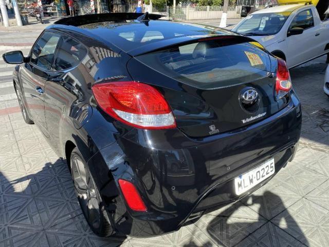 Hyundai Veloster GLS - Foto 3