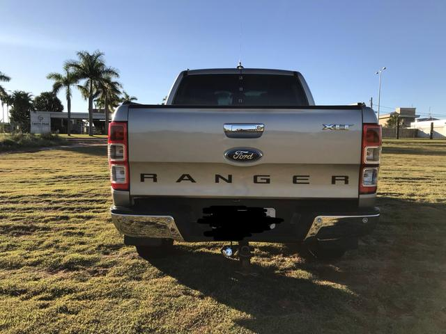 RANGER XLT 3.2 diesel 4x4 ano 2015 - Foto 2