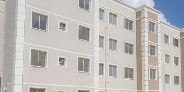 Jardim América - Parque Califórnia - Apartamento 2 quartos em João Pessoa, PB - ID1221