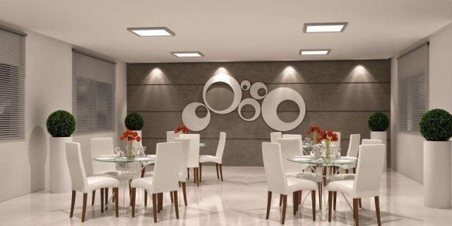 Parque Flora - Apartamento de 2 quartos em Feira de Santana, BA - ID3498 - Foto 5