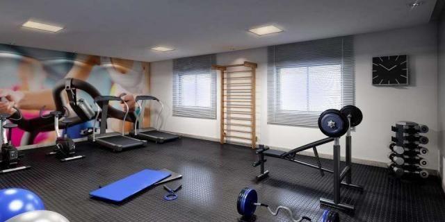 Parque Univita - Apartamento de 2 quartos em Uberlândia, MG - ID3579 - Foto 7