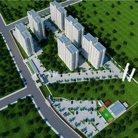 Residencial Porto São Gabriel - Apartamento de 2 quartos em Porto Alegre, RS - ID3756 - Foto 5