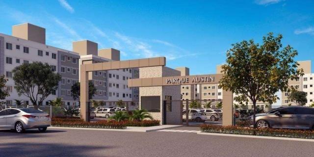 Parque Austin - Apartamento de 2 quartos em Arapongas, PR - ID3613 - Foto 12