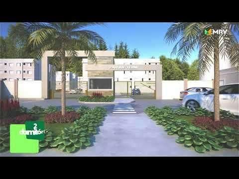 Parque Terni - Apartamento 2 quartos em Taubaté, SP - ID3966 - Foto 6