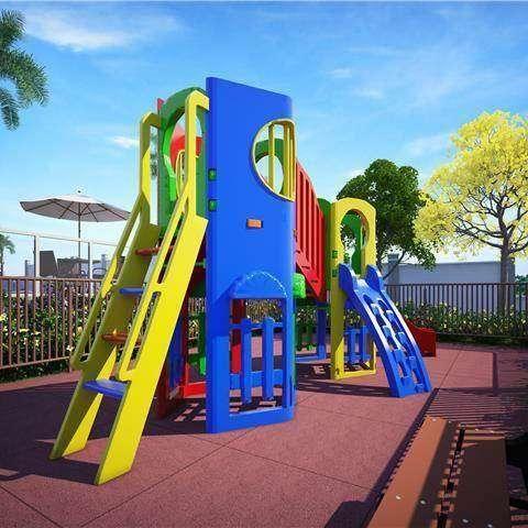 Fonte das Artes - Parque da Vinci - Apartamento de 2 quartos em Fortaleza, CE - ID3865 - Foto 9