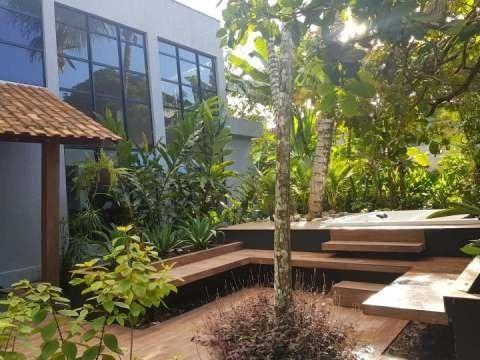 LM vende linda casa no Condomínio Casa Grande com 3 suítes e ofurô - Foto 3