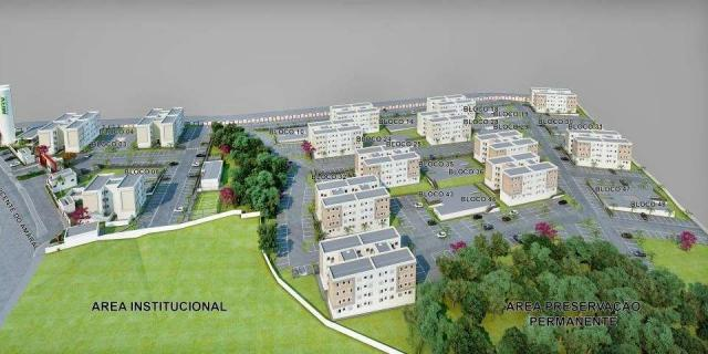 Parque Serra Bonita - Apartamento de 2 quartos em Sorocaba, SP - ID3646 - Foto 8