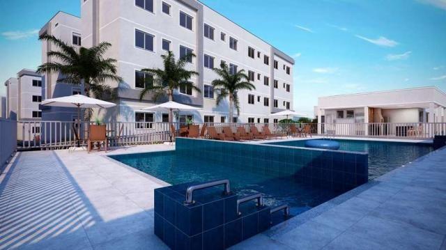 Residencial Venice - Apartamento 2 quartos em Serra, SE - ID4017 - Foto 3
