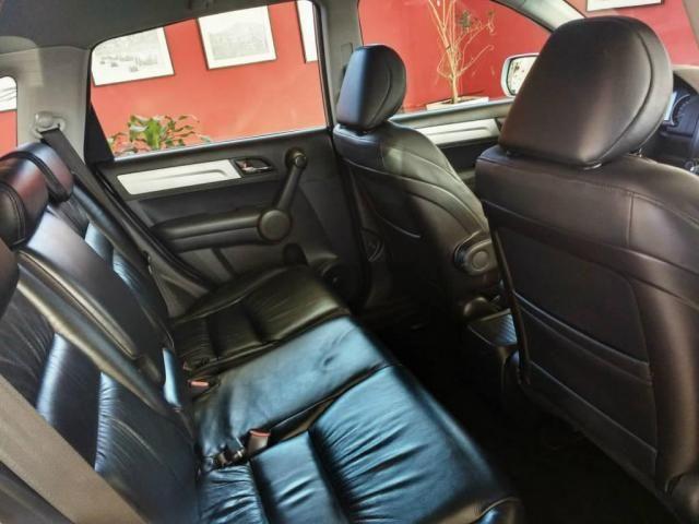 Honda CR-V EXL AWD 2.0 FLEX AUTOMÁTICA - Foto 3