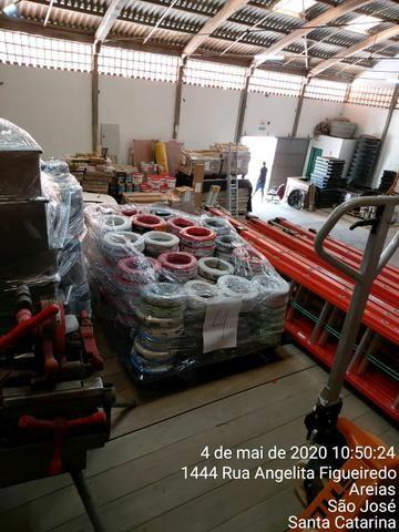 Gerador diesel 10 HP 6000 W - Foto 2