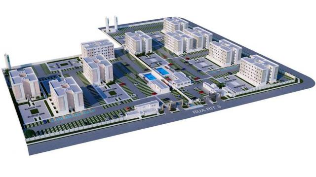 Gran Vitta - Apartamento com ótima localização no Setor Progresso em Goiânia, GO - ID3785 - Foto 10