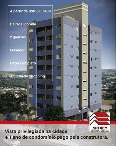 Apartamento Eldorado