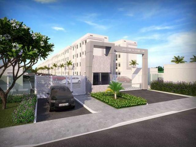 Residencial Jardim Di Hamelin - Apartamento de 2 quartos em Jaraguá do Sul, SC - ID3760 - Foto 3