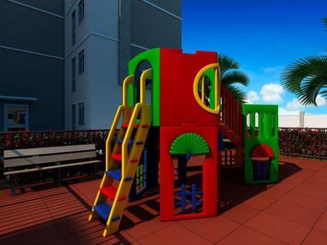 Gran Oásis - Apartamento de 2 quartos em Goiania, GO - ID3877 - Foto 11