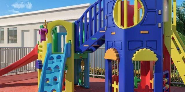 Spazio Vila da Glória - Apartamento de 2 quartos em Vila Velha, SP - ID3715 - Foto 4