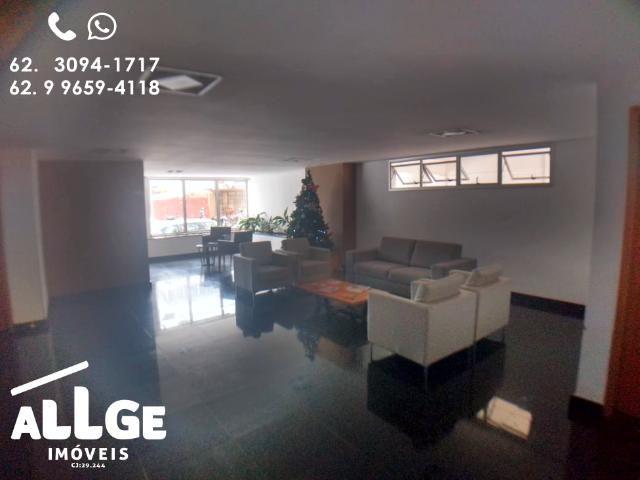 Apartamento Comfort House - Goiânia - AP0099 - Foto 8