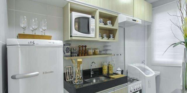 Jardim América - Parque Califórnia - Apartamento 2 quartos em João Pessoa, PB - ID1221 - Foto 16