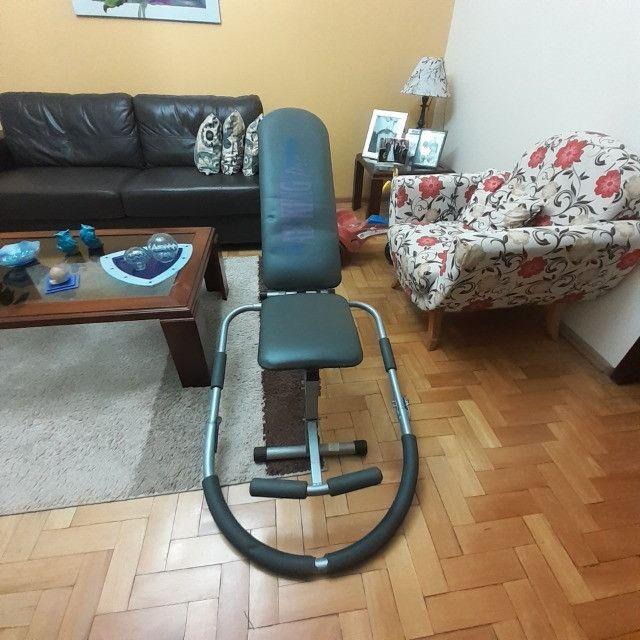 Cadeira Abdominal