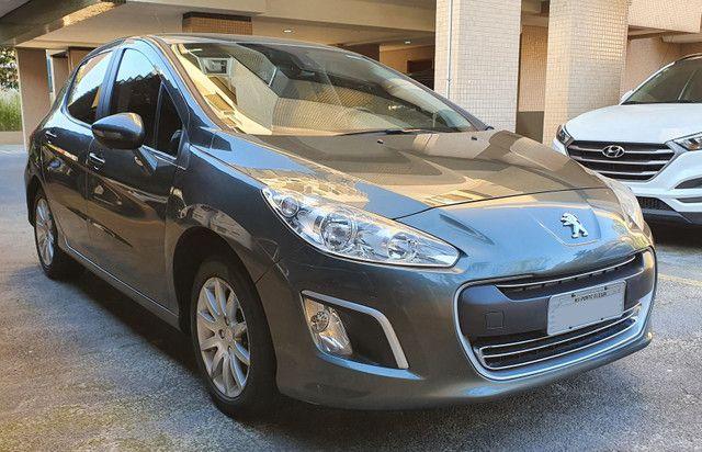 Peugeot 308 - 2013 - 1.6 - 122cv