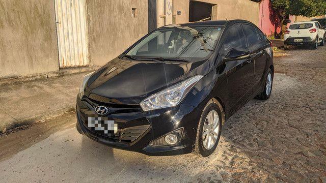 Hyundai hb20s 1.6 Premium Aut.  - Foto 3