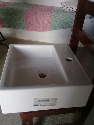 Pia para banheiro - Foto 4