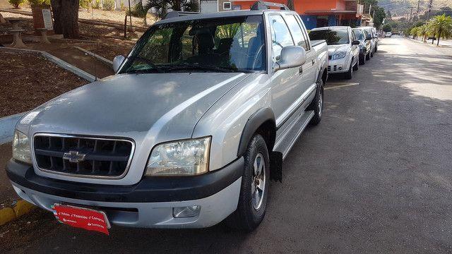 GM/S10 Diesel mwm