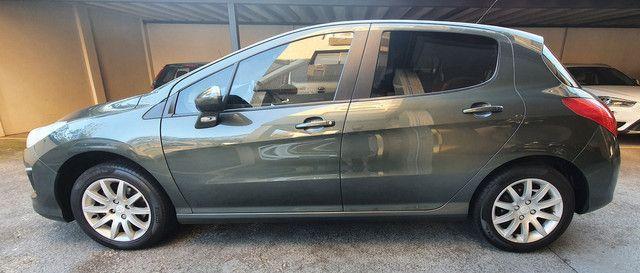 Peugeot 308 - 2013 - 1.6 - 122cv - Foto 8