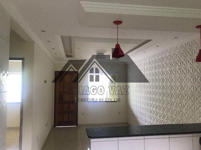 Casa de 02 quartos com fino acabamento - Foto 9