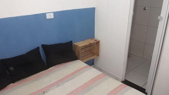 Apartamento kitnet mobiliado em Piedade - Foto 3