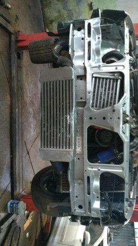 Gol 2.0 20v turbo  - Foto 2