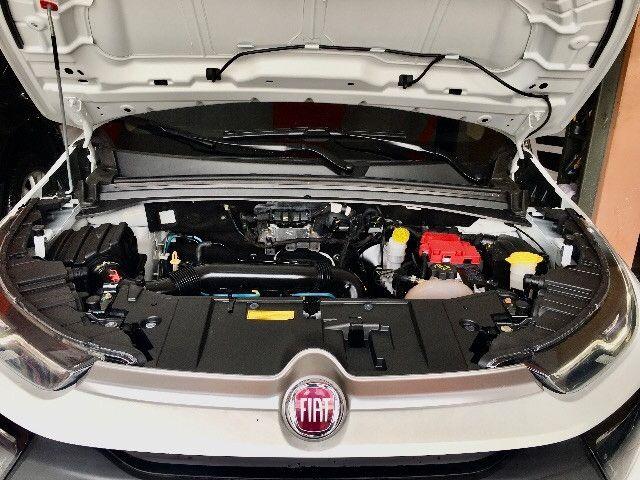 Fiat toro 1.8 16 v ( entrada + parcelas). Confira! - Foto 4