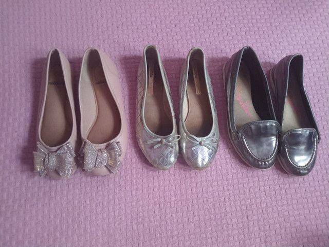 Lote de calçados - Foto 5