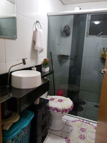 Urgente - Ágio - Apartamento de 2 Quartos 1 Vaga coberta ( Parcelas de 1.100,00) - Foto 13