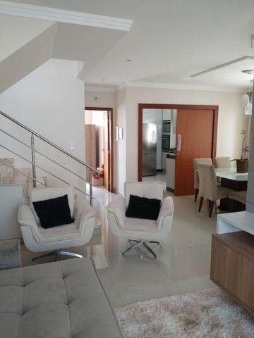 Duplex alto padrão no Bairro Recanto dos Lagos. - Foto 2
