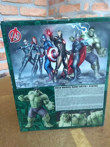 Hulk Marvel Now - Foto 5