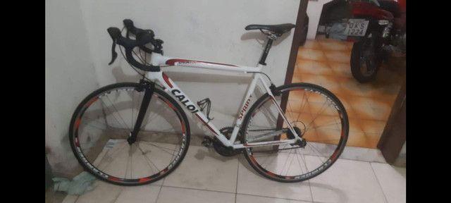 Caloi Speed Sprint 20 tamanho G - Foto 4