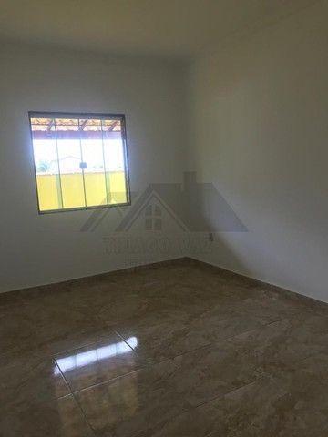 Casa de 02 quartos em Unamar - Foto 11