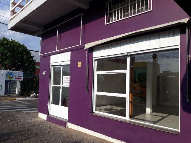 Sala Comercial Campo Bom - Foto 2