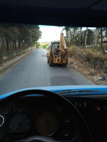 Terraplanagem limpeza e demolição - Foto 2