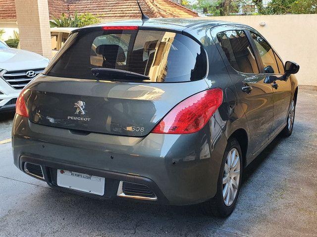 Peugeot 308 - 2013 - 1.6 - 122cv - Foto 5