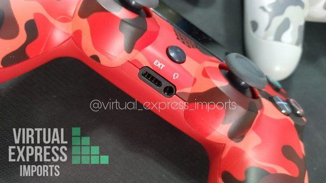 Joystick PS4 personalizado - Foto 2
