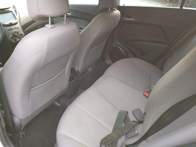 Hyundai Hb20 sedan premium 1.6 flex automático top de linha - Foto 9