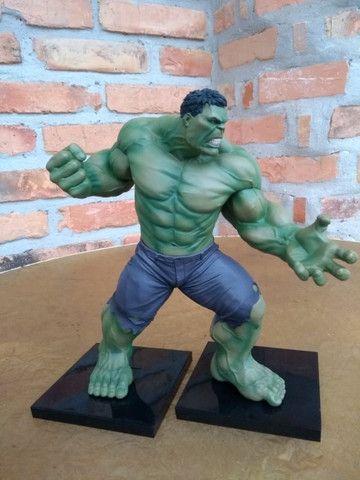 Hulk Marvel Now - Foto 2