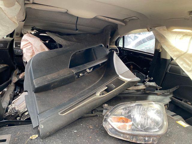 Sucata para retirada de peças- Ford Fusion Titanium 2019 - Foto 3